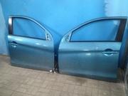 двери передние Mitsubishi ASX