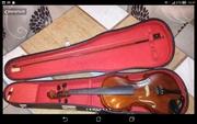 Продам скрипку Antonius Stradivarius