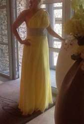 Продам шифоновое платье вечернее,  выпускной,  день рождения
