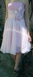 выпускное платье 42-44р.