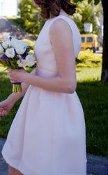 Продам свадебное/вечернее платье