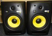 Срочно продам  студийные мониторы KRK ROKIT RP8