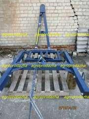 Для бороны АГД(Н),  АГД -2, 5 УСТРОЙСТВО транспортное полуприцепное