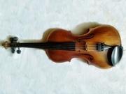 Продам мастеровую скрипку И.Варычева