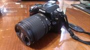 Nikon D90,  объектив AF-S kit 18-105