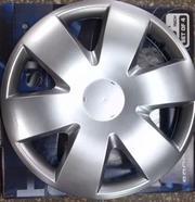 Колпаки колесные SKS 15 пластик