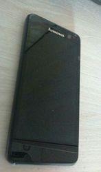 Смартфон Lenovo s660 б/у на запчасти.