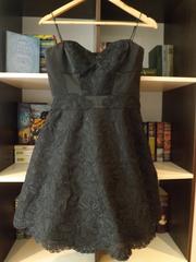 Короткое вечернее платье Karen Millen