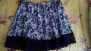 Продам женскую юбку,  Турция