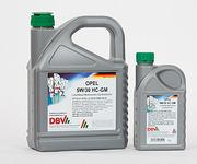 Моторное масло DBV (Германия) Оригинал