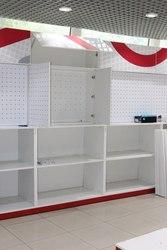 Торговое оборудование (мебель) в идеальном состоянии