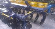 АГД-2.5 завод