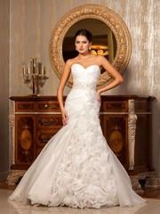 Свадебное платье Etienne Leroy (Франция)