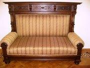 Ремонт мебелиx -антикварной мебели