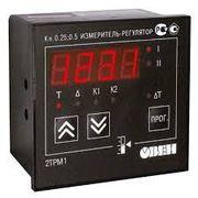 Продам терморегулятор Овен 2трм1