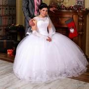 продам свадебное платье б/у в днепропетровске