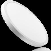 Светодиодный светильник 48W круг 4000/6000К накл/встр (гарантия 3 г)