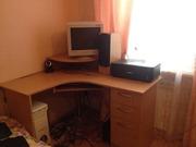 Продам угловой компьютерный стол б.у. Днепропетровск
