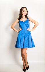Продам вечерние короткие платья