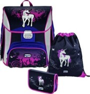Купить школьный рюкзак Hama Step by Step Unicorn Touch у нас