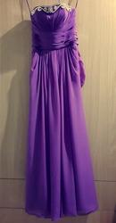 Продам вечернее платье б/у в идеальном состоянии