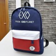Рюкзак городской стильный унисекс Exo