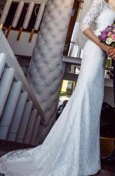 Свадебное платье модель Marica 2016