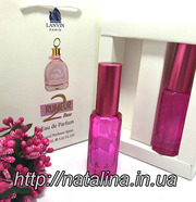 Lanvin Rumeur 2 Rose Женский набор в подарочной упаковке 40ml