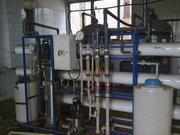 Продаем  установку для фильтрации и очистки воды EW -300-17P Германия