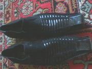 Туфли мужские 43 размер в хорошем состоянии
