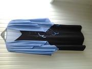 Продам черное нарядное платье