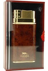 Vermeil Cologne For Men 3.4 oz Eau De Toilette Spray