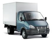 Грузоперевозки. Доставка грузов до 2, 5 тонн по городу и области.