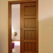 Двери на раздвижной системе
