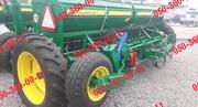 Мега сеялка Harvest 420 (28-мя сошника Bellota) Сеялка комплектуется