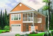 Бригада.Опытных специалистов, построит дом от фундамента до крыши.