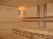 Вагонка дерев'яна вільха