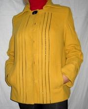 Женская куртка размер 48-50