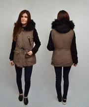 Куртка (парка) осень-зима