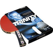 Ракетка особой технологии для настольного тенниса Stiga Trinity NCT
