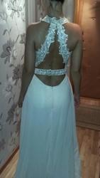 Красивенное вечернее платье
