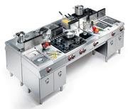 Ремонт пищевого кулинарного ресторанного оборудования