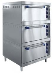 Ремонт печей пекарских,  жарочных шкафов,  подовых печей