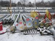 Kul-Met шнековый KUL-MET (8метров) Погрузчик