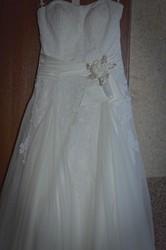Продам испанское свадебное платье