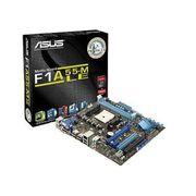 Комплект Материнская плата Asus F1A55-M LE + AMD Athlon II x4 641