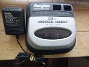 Универсальное зарядное устройство Energizer,  под все аккумуляторы