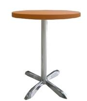 Пластиковый качественный стол Санни для улицы на алюминиевом основании