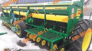 Харвест 630 сеялка - новая модель на украинском рынке  Зерновая сеялка