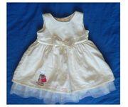 Платье 3-6 месяцев